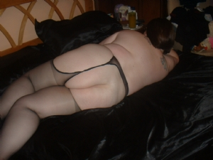 Granny looking for kinky sex tonight